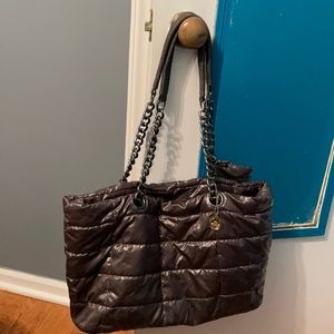 Big Buddha Quilted Purse